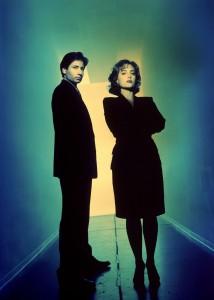 Cекретные материалы / The X-Files (сериал 1993-2016) 7e324f468154264