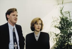 Cекретные материалы / The X-Files (сериал 1993-2016) 80054f468154934