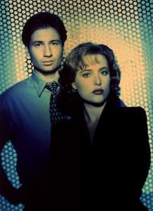 Cекретные материалы / The X-Files (сериал 1993-2016) 8709cd468154255