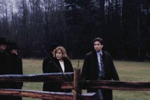 Cекретные материалы / The X-Files (сериал 1993-2016) B68139468155327