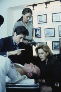 Cекретные материалы / The X-Files (сериал 1993-2016) F15e42468154703