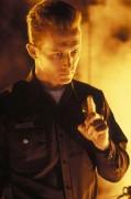 Терминатор 2 - Судный день / Terminator 2 Judgment Day (Арнольд Шварценеггер, Линда Хэмилтон, Эдвард Ферлонг, 1991) 5f937e468215413