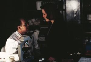 Cекретные материалы / The X-Files (сериал 1993-2016) 9cf5a2468298574