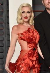 Gwen Stefani - 2016 Vanity Fair Oscar Party 2/28/16