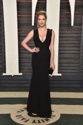 Kate Upton - 2016 Vanity Fair Oscar Party 2/28/16