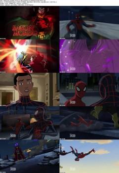 Ultimate Spider-Man vs the Sinister 6 S04E03