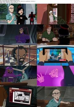 The Venture Bros S06E05