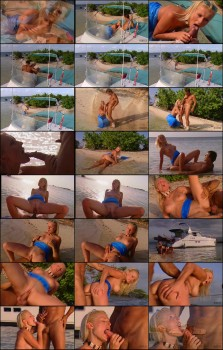 Sandra Russo - Tropical Heat sc02