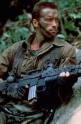 Хищник / Predator (Арнольд Шварценеггер / Arnold Schwarzenegger, 1987) Ba799a468472226