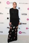 Olivia Culpo-          Elton John AIDS Foundation Academy Awards Viewing Party Hollywood February 28th 2016.