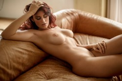 Nackt christina braun Christina Brown