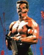 Коммандо / Commando (Арнольд Шварценеггер, 1985) Dd0090468740964