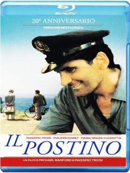 Il postino (1994) HD 720p x265 HEVC DTS+AC3 ITA