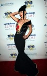 Bai Ling - Night Of 100 Stars Oscar Awards Viewing Gala At Beverly Hilton (2/28/16)