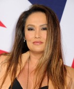 Tia Carrere -                  ''London Has Fallen'' Premiere Hollywood March 1st 2016.