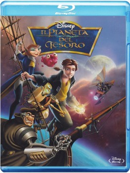Il pianeta del tesoro (2002) BDRip 480p AC3 ITA ENG Sub