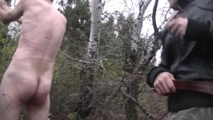 Lady-Jenny - Lady Jenny - Beaten in the Forest