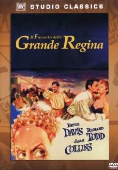 Il favorito della grande regina (1955) DVD9 Copia 1:1 ITA-MULTI
