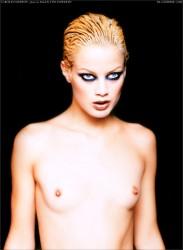 Jennifer Murphy  nackt