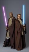Звездные войны Эпизод 2 - Атака клонов / Star Wars Episode II - Attack of the Clones (2002) 62f36c469610972