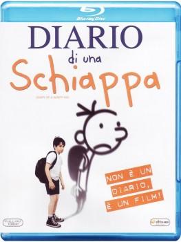 Diario di una schiappa (2010) Full Blu-Ray 32Gb AVC ITA DTS 5.1 ENG DTS-HD MA 5.1 MULTI