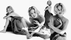 Charlize Theron, Emilia Clarke, Kaley Cuoco, Kate Upton, Megan Fox, Rachel McAdams, Selena Gomez, Sophia Thomalla (Wallpaper) 7x