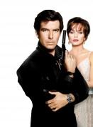 Джеймс Бонд. Агент 007. Золотой глаз / James Bond 007 GoldenEye (Пирс Броснан, 1995) E39448469976865