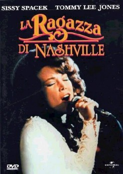 La ragazza di Nashville (1980) DVD9 Copia 1:1 ITA-MULTI