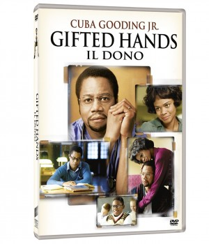 Gifted Hands - Il dono (2009) DVD9 Copia 1:1 ITA-MULTI