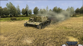 Graviteam Tactics: Mius-Front (2016) RUS/ENG