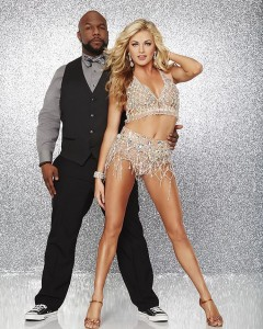 Lindsay Arnold - Dancing With the Stars season 22 cast photo