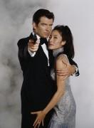 Джеймс Бонд 007: Завтра не умрёт никогда / Tomorrow Never Dies (Пирс Броснан, 1997) 89b061470756415
