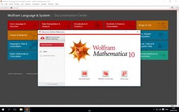 Wolfram Mathematica 10.4.0.0 (Multi)