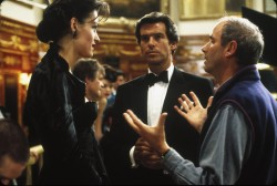 Джеймс Бонд. Агент 007. Золотой глаз / James Bond 007 GoldenEye (Пирс Броснан, 1995) 7bfa06470949919