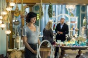 Catherine Bell, Bailee Madison -  Good Witch Season 2 Stills