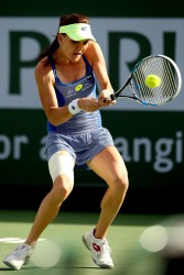Agnieszka Radwanska at the BNP Paribas Open 2016 in Indian Wells x5