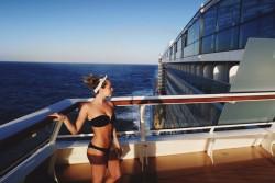 Alexa Vega - Bikini Pic 3/12/16