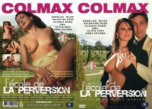 L'Ecole De La Perversion (2004)