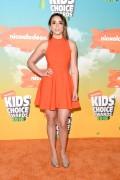 Chloe Bennet - Nickelodeon's 2016 Kids' Choice Awards in Inglewood - 3/12/16