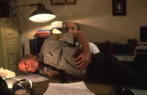 Ордер на смерть (Смертельный приговор) / Death Warrant; Жан-Клод Ван Дамм (Jean-Claude Van Damme), 1990 7585c8471552825