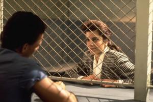 Ордер на смерть (Смертельный приговор) / Death Warrant; Жан-Клод Ван Дамм (Jean-Claude Van Damme), 1990 31baf0471745549