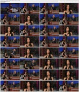 Lucy Liu @ Late Show with David Letterman | October 11 2012 | ReUp