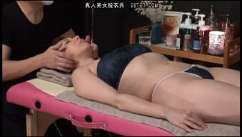 VEC183 Yumi Kazama - Springing Hips! Explosive Orgasms! Convulsive Outcall Esthetic Treatment That's...