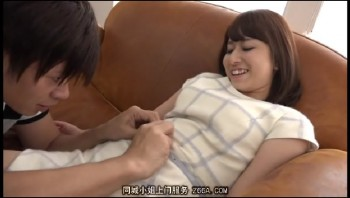 "SGA042 Towa Haruka - E-Cup Wife Who's So Greedy - 32-Year-Old Towa Haruka's AV Debut, ""It Doesn't Bo..."