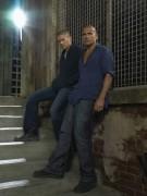 Побег / Prison Break (сериал 2005-2009) C46622471909840