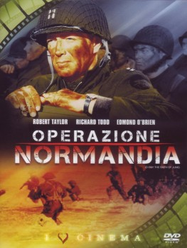Operazione Normandia (1956) DVD9 Copia 1:1 ITA-MULTI
