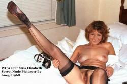 Elizabeth hulette naked