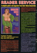 CC Mags – Lesbian Love 17 – March 1985 – Vintage Magazines