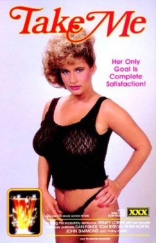 Take Me (1988) – American Vintage Porn Movie