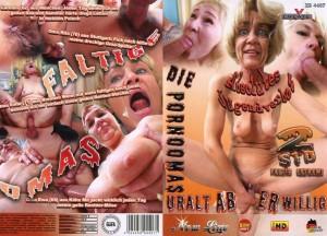 Die Porno Omas